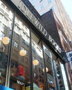 idlewild_books