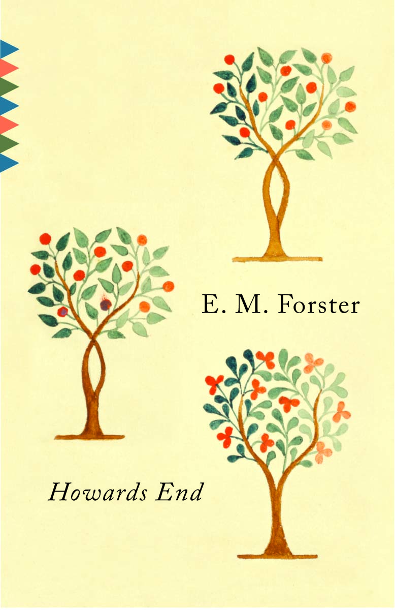 Image result for howards end book cover