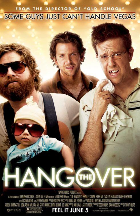 Kac Vegas / The Hangover (2009) Lektor PL