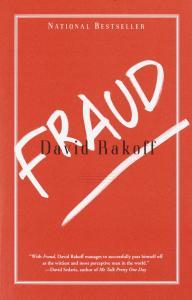 FRAUD by David Rakoff