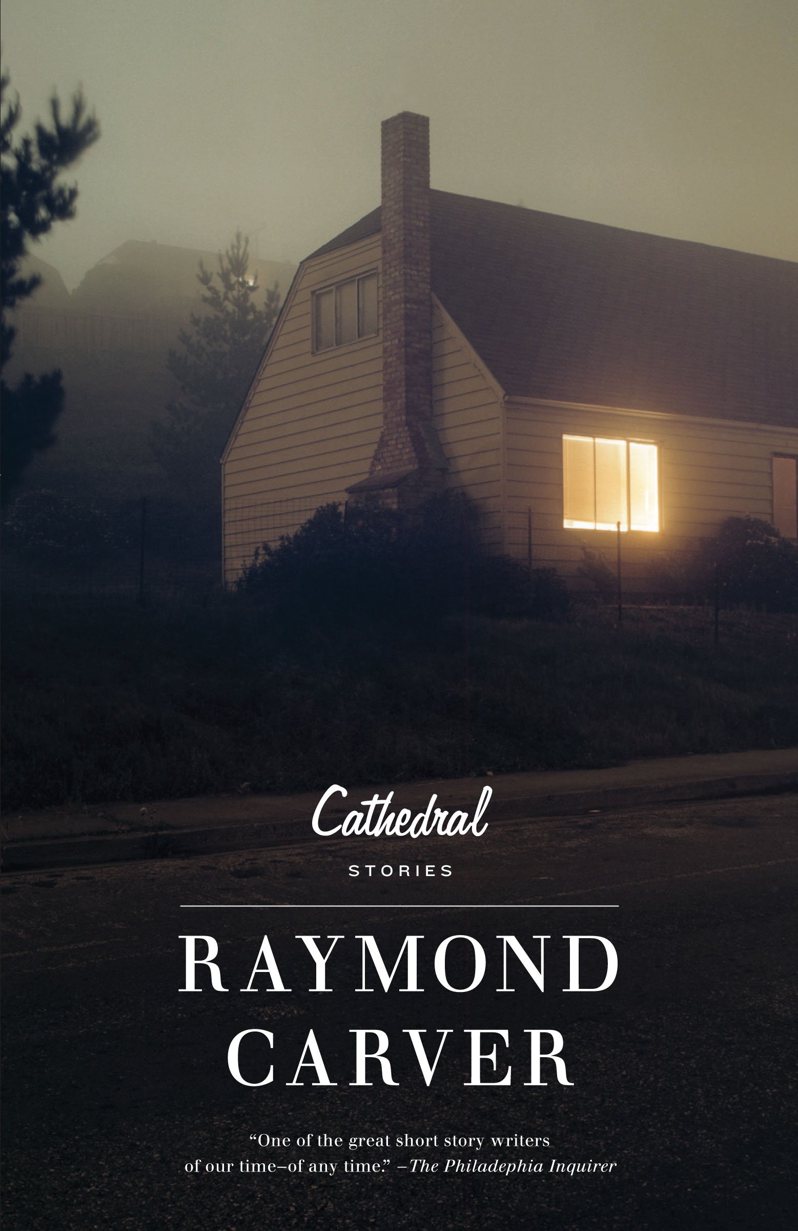 cathedral raymond carver research paper