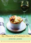 The Pleasures of Cooking for One, by Judith Jones