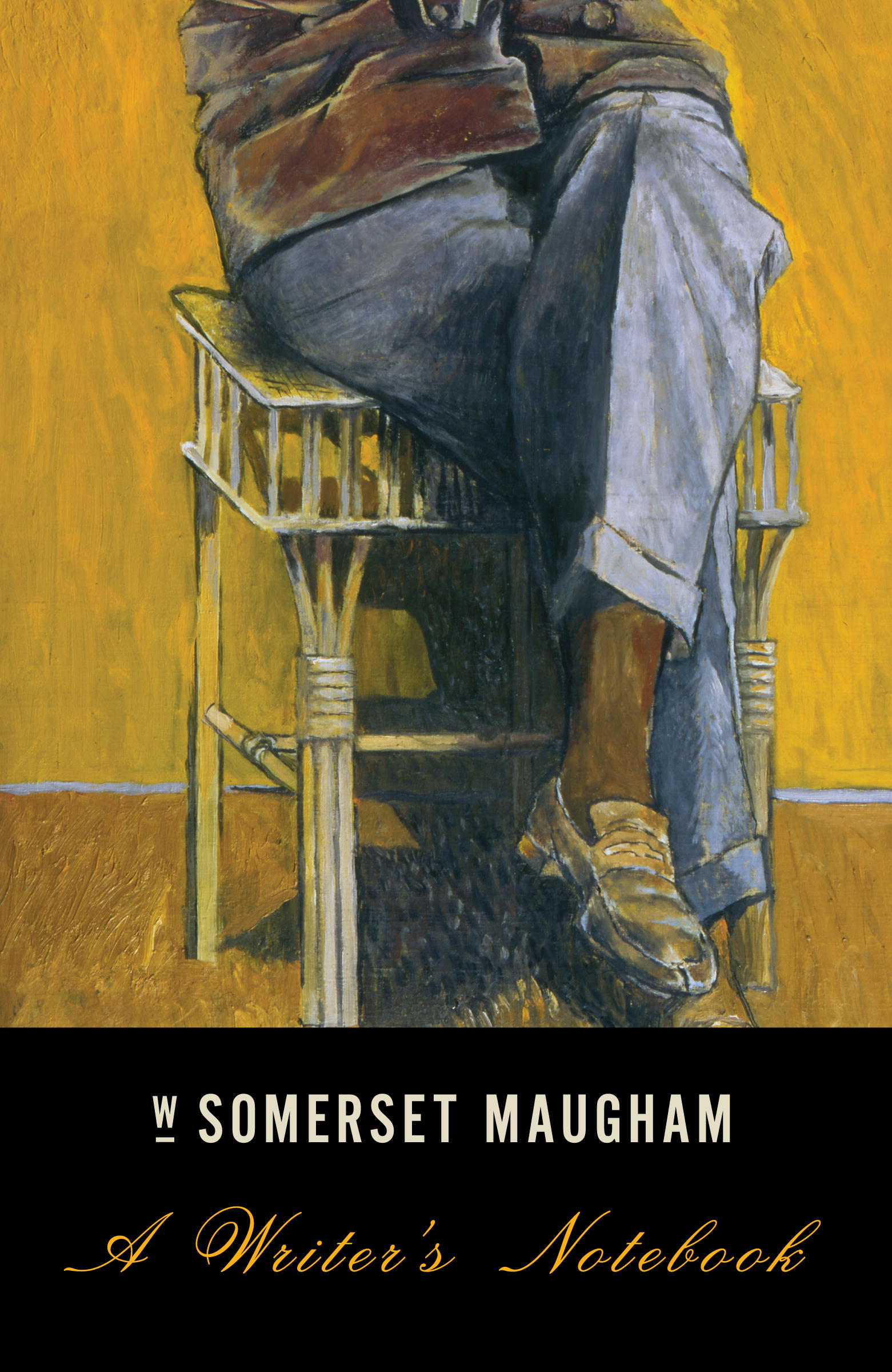 The Happy Couple by W. Somerset Maugham